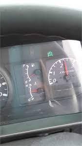 solved what does dash warning symbol