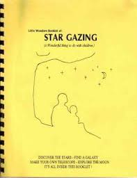 Star Chart Book Book Of Stargazing The Stars And Constellations