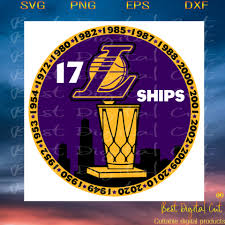 National club championship 2019/2020 point standing. Nba Svgs Bestdigitalcut Com Tagged Los Angeles Lakers Best Digital Cut