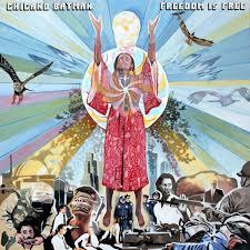 Free Foto Album Freedom Is Free Chicano Batman