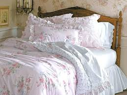 shabby chic comforters chic bedding sets home furniture by chic