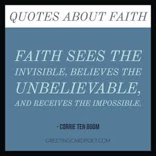 Quotes About Faith Gorgeous Quotes About Faith Religious And Christian Sayings Greeting Card