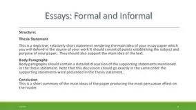 essay topics familiar essay topics