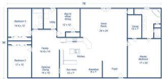 home floor plans house designs