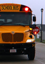Image result for stopped school bus