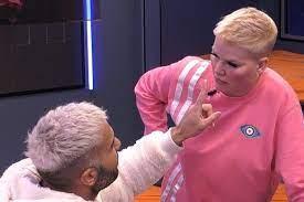 """Promi Big Brother"""": Zwischen ..."""