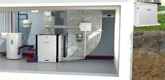 bosch heat pump. Beautiful Bosch Greensource CDi Series SM Split Model On Bosch Heat Pump T