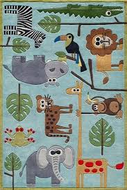 jungle rugs for nursery safari rug themed uk