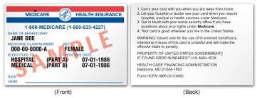Cms National Program Training amp; Medicare You