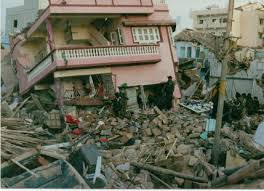 The largest earthquake in india: 5 Most Earthquake Prone Cities In India Skymet Weather Services