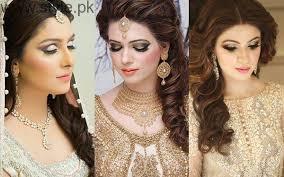 latest bridal enement makeup ideas 2016 for brides