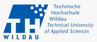 Th Wildau Logo - Technical University Of Applied Sciences Wildau, HD Png  Download , Transparent Png Image - PNGitem