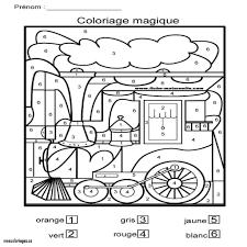 Dessin Magique Voiture De Course Facile Simple Maternelle Coloriage Gratuit Imprimerllll L
