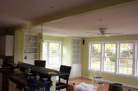 Kitchen Addition Building Contractor Additions