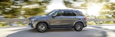 The petrol engine of amg gle 53 is a 2999cc unit which generates a power of 435bhp and a torque of 520nm. Mercedes Benz Is Getting A Head Start On The 2021 Gle Mercedes Benz Of Gilbert