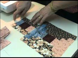 Courthouse Steps Quilt - YouTube & Courthouse Steps Quilt Adamdwight.com