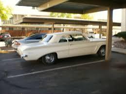 1962 Pontiac Tempest 1962 Pontiac Tempest Information And Photos Momentcar