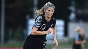 Katie Bowen Plays Full Match In Heartbreaking World Cup Loss - KSL Sports
