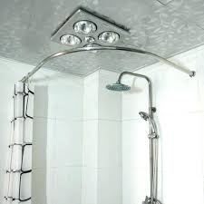 round shower curtain rod brilliant design round shower curtain rod architecture circular shower curtain rod cabin