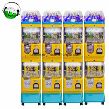 Toy Capsule Vending Machine For Sale Interesting China Toy Capsule Vending Machine Singapore Toy Vending Machine