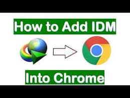 It is a file download software. How To Add Idm Extension In Chrome In Windows 10 2021 A Complete Guide