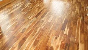 acacia hardwood floors durability
