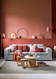 colores para pintar la casa terracota soft