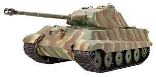 Купить <b>радиоуправляемый танк Heng Long</b> German King 3888-1 ...