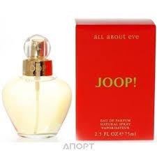 Женская <b>парфюмерия Joop</b>: Купить в Тюмени | Цены на Aport.ru