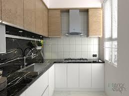 manfaat desain kitchen set custom tampilan yang cantik dan desain yang lebih personal