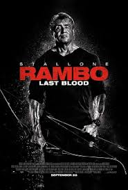 Rambo Last Blood Wikipedia