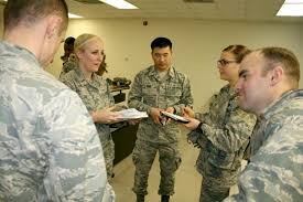 Sfoc Air Force Security Forces Security Forces Officer Course