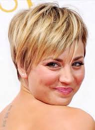 pixie on a round face short hairstyle for round face short hairstyles for chubby faces best