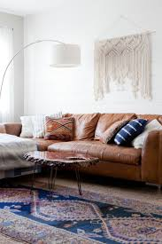 Best  Leather Sofa Decor Ideas On Pinterest - Leather furniture ideas for living rooms