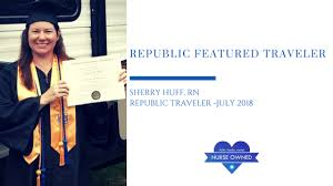 Sherry Huff July - Republic Health Resources