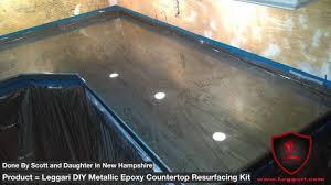 metallic countertop kit metallic diy countertop resurfacing kit diy metallic countertop resurfacing kits