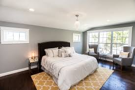 natural lighting in homes. luxury home bedroom with natural lighting for high performance homes in