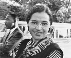 civil rights for kids montgomery bus boycott photo of rosa parks