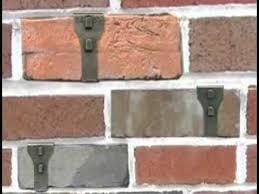 brick clips hanging lights