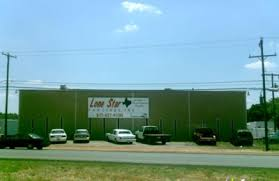 Lone Star Van Lines Inc 4011 E Loop 820 S, Fort Worth, TX 76119 - YP.com