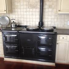 Aga Kitchen Appliances Pre Owned Chefcargo