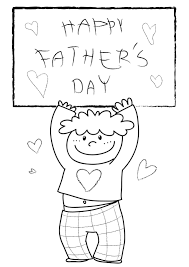 printable coloring fathers day cards fresh perfect free printable fathers day coloring pages for grandpa happy