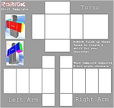 Roblox Shirt Templates Roblox Transparent Shirt Template R15 Digitalhiten Com All