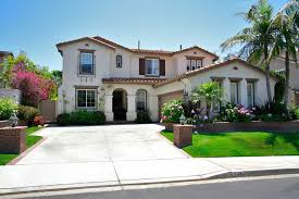 San Clemente Spanish Style Homes