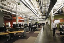 google office environment. Fascinating Cool Office Google Got It Wrong Open Environment S