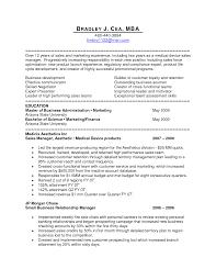 Inside Sales Resume Objective Sevte