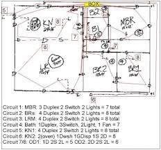 correct wiring diagram for story house electrical diy correct wiring diagram for 1 story house electrical jpg