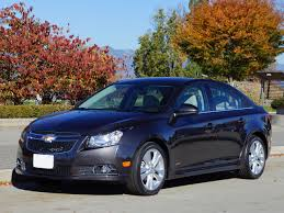 Cruze chevy cruze ltz 2014 : 2014 Chevrolet Cruze 2LT RS Road Test Review | CarCostCanada