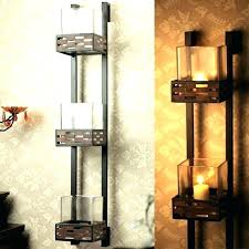 candle wall holders glamorous modern wall candle holders crystal wall sconce candle holders decorative candle wall