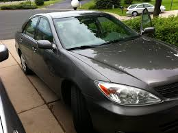 Fixin' For SUCCESS!: Sagging bottom panel on 2004 Toyota Camry ...